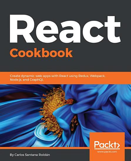 React Cookbook PDF