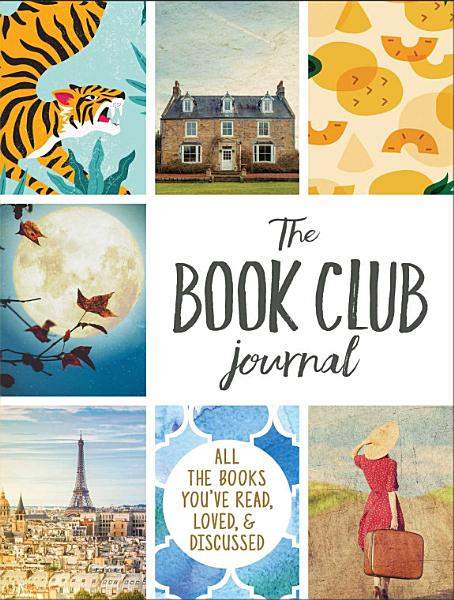 Download The Book Club Journal Book