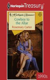 Cowboy to the Altar