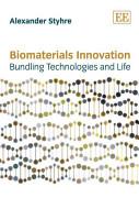 Biomaterials Innovation PDF