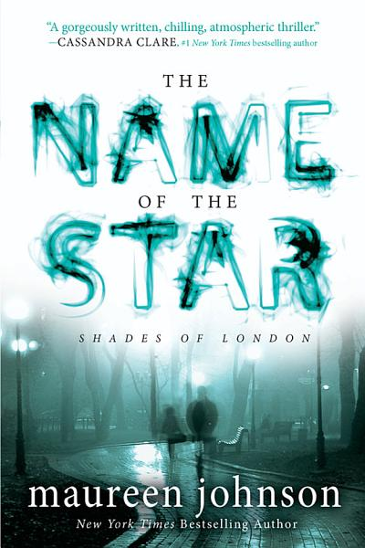 Download The Name of the Star Book