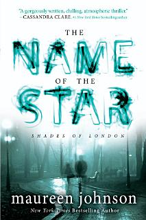 The Name of the Star Book