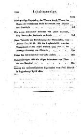Journal für chemie und physik: Band 28