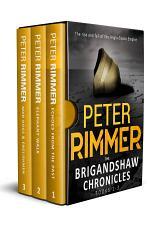 The Brigandshaw Chronicles Box Set (Books 1 to 3)