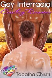 Gay Interracial Cowboy Romance (MM Cowboy Romance):: Ebony and Ivory Romance