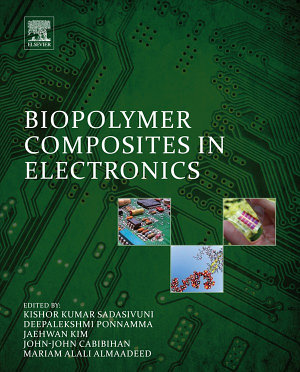 Biopolymer Composites in Electronics