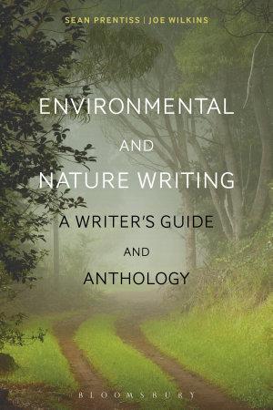 Environmental and Nature Writing PDF