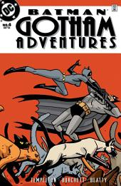 Batman: Gotham Adventures (1998-) #4