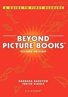 Beyond Picture Books PDF