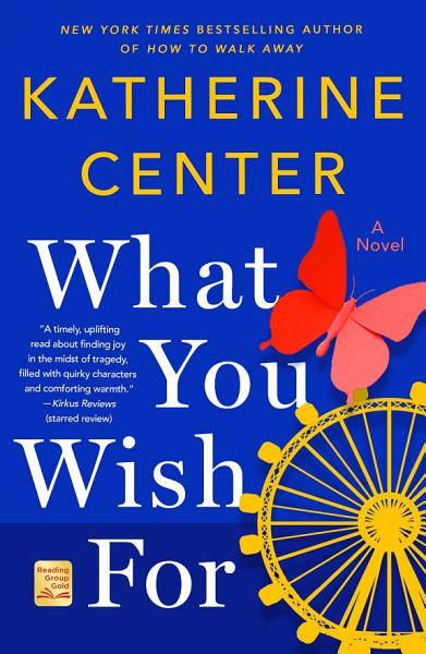 Download What You Wish For Book