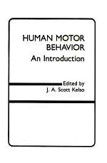 Human Motor Behavior