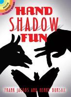 Hand Shadow Fun PDF