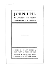 Jörn Uhl