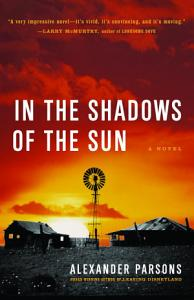 In the Shadows of the Sun Book