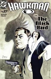 Hawkman (2002-) #27