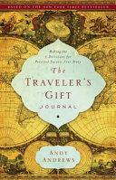 The Traveler s Gift Journal Book
