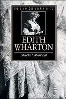 The Cambridge Companion to Edith Wharton PDF