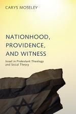 Nationhood, Providence, and Witness