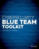 Cybersecurity Blue Team Toolkit
