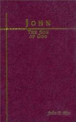 The Son Of God Book PDF