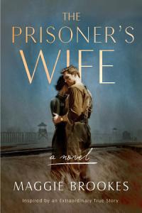 The Prisoner s Wife Book