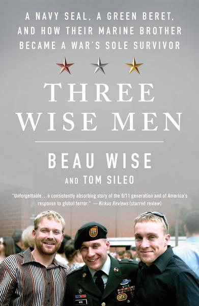 Download Three Wise Men Book