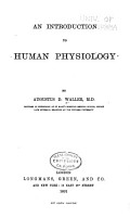 An Introduction to Human Physiology PDF