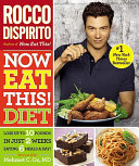 Now Eat This  Diet Book