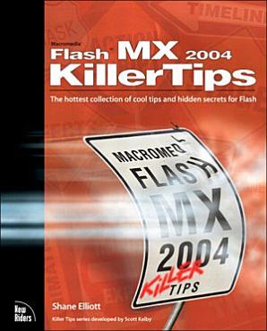 Macromedia Flash MX 2004 Killer Tips PDF