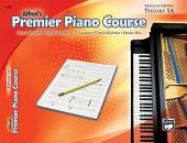 Premier Piano Course: Universal Edition Theory Book 1A