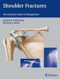 Shoulder Fractures