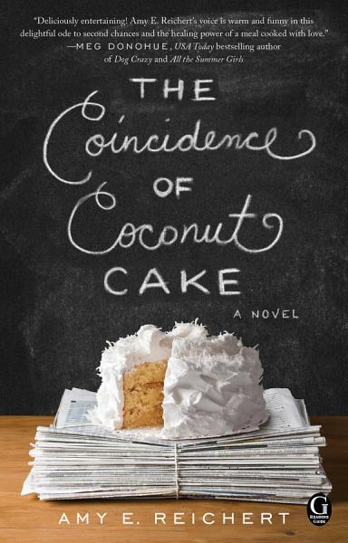 Download The Coincidence of Coconut Cake Book