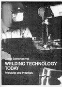 Welding Technology Today PDF