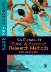 Key Concepts In Sport And Exercise Research Methods Book PDF