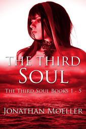 The Third Soul Omnibus 1