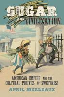 Sugar and Civilization PDF