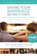 Saving Your Marriage Before It Starts Church Wide Curriculum Campaign Kit