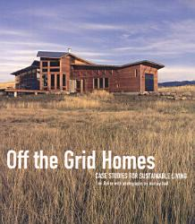 Off The Grid Homes Book PDF
