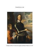 La rivoluzione inglese (1603-88)