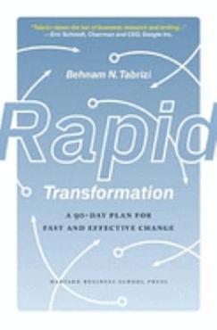 Rapid Transformation PDF