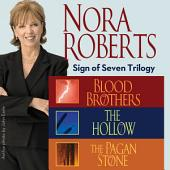 Nora Roberts' Sign of Seven Trilogy