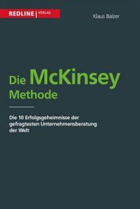 Die McKinsey Methode PDF