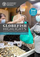GLOBEFISH Highlights April 2020 ISSUE  with Annual 2019 Statistics PDF