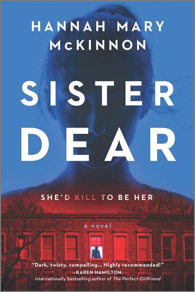 Download Sister Dear Book