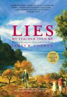 Lies My Teacher Told Me PDF