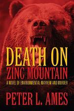 Death on Zinc Mountain