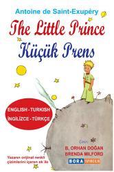 The Little Prince K K Prens Book PDF
