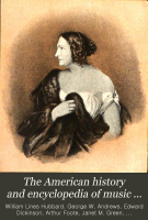 The American History and Encyclopedia of Music  Operas PDF
