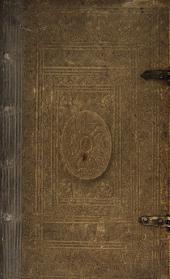 Literae annuae Societatis Jesu: Volume 20