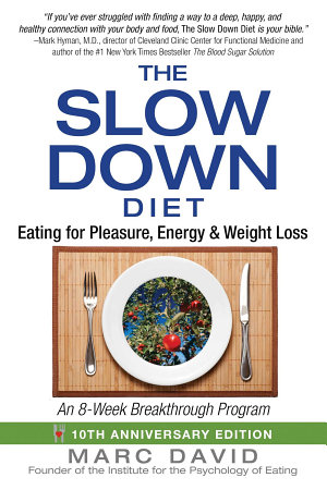 The Slow Down Diet PDF